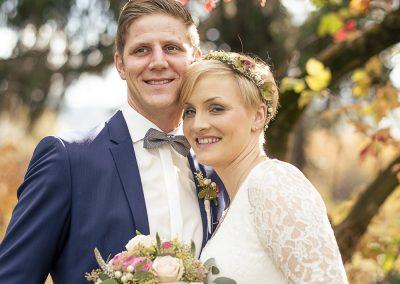 Hochzeit Julia und Tristan