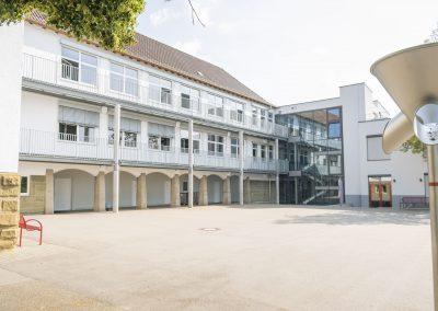 Theodor-Heuss-Schule Rutesheim